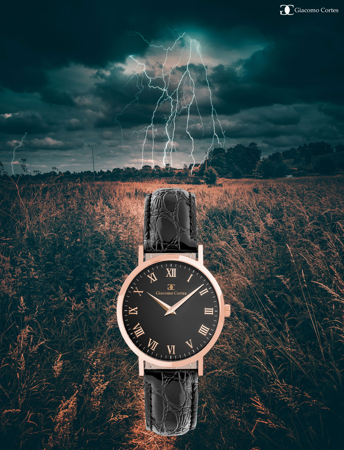 Elegant Watches for Climate Champions
